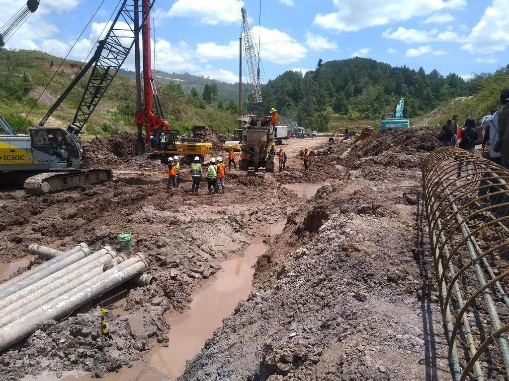 Dipercepat, Proyek Bandara Buntu Kunik di Toraja Diguyur Rp 500 M