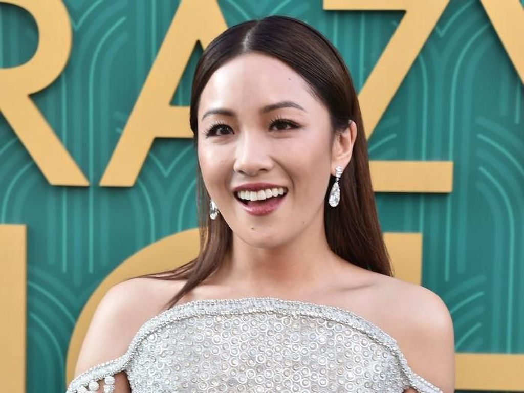 Ini Constance Wu, Bintang Crazy Rich Asians yang Mengubah Wajah Hollywood