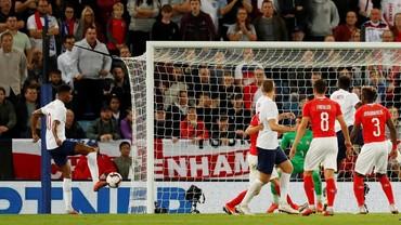 Hasil Ujicoba: Rashford Menangkan Inggris atas Swiss