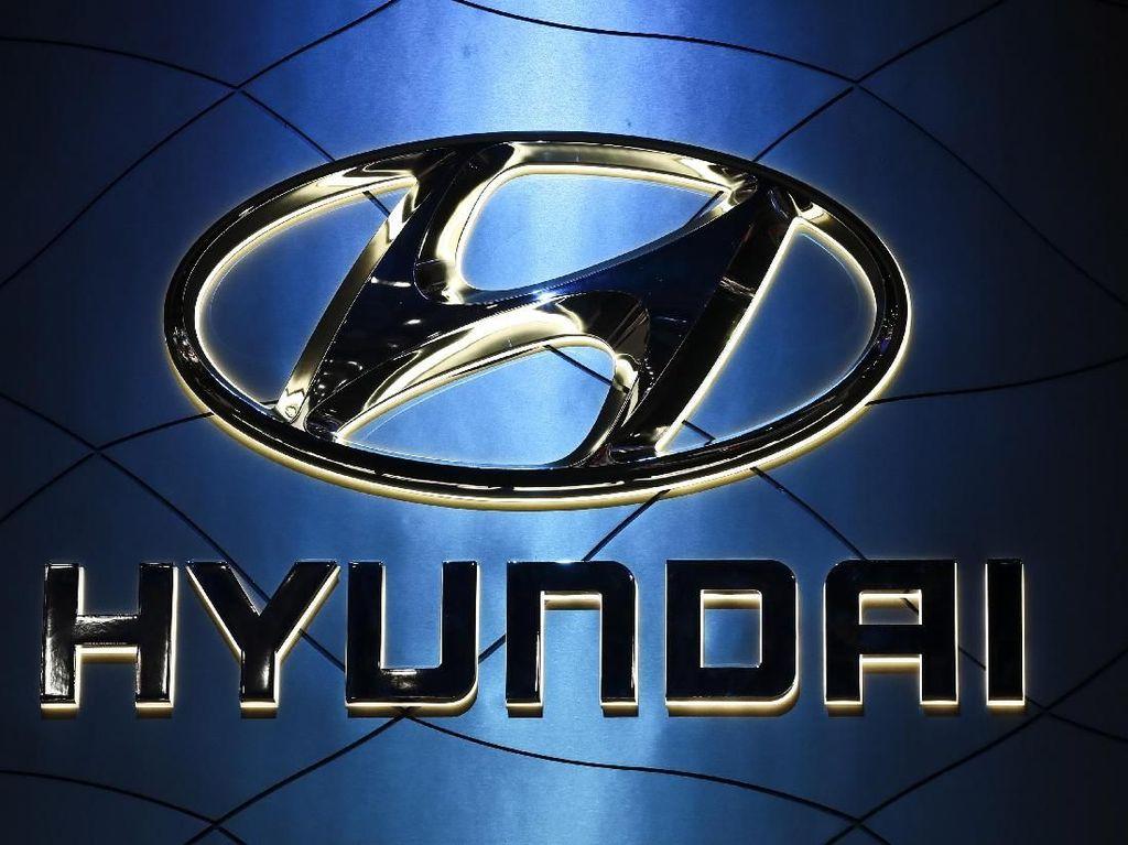 Chip Mobil Makin Sulit, Hyundai Berencana Pangkas Produksi Mulai April