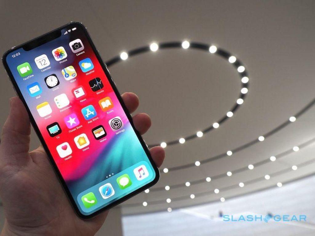 Komentar Suram dari Pakar Soal Antennagate iPhone XS