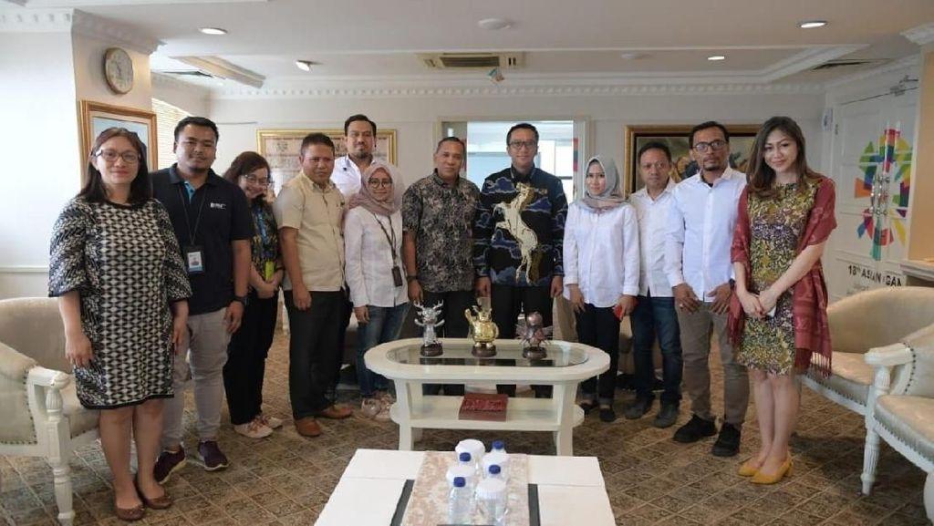 Bangkitkan Semangat Lombok, Mekaki Marathon 2018 Akan Digelar