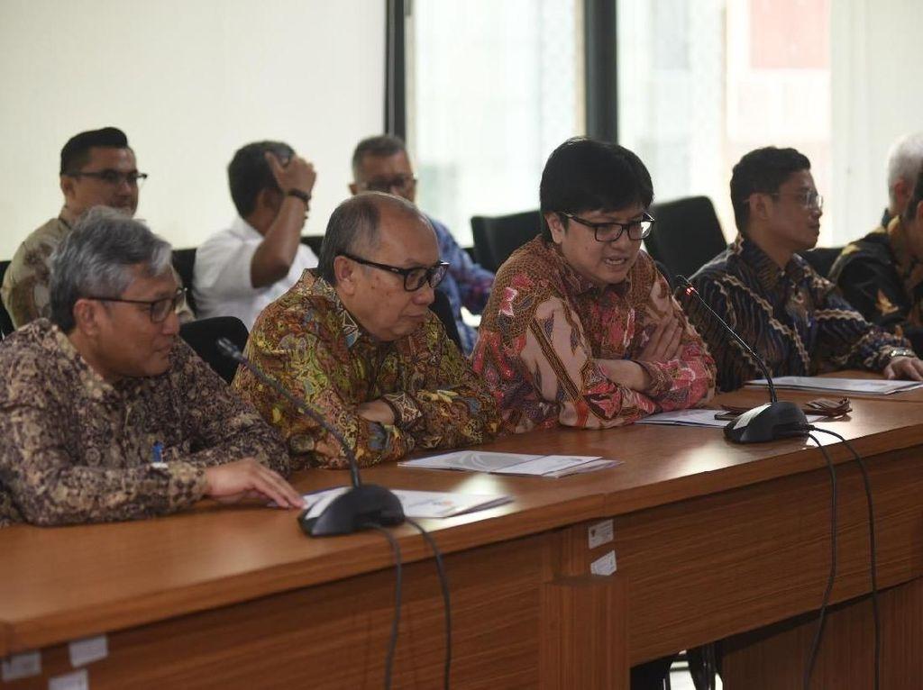 Rombak Direksi Pertamina, Kementerian BUMN: untuk Penyegaran