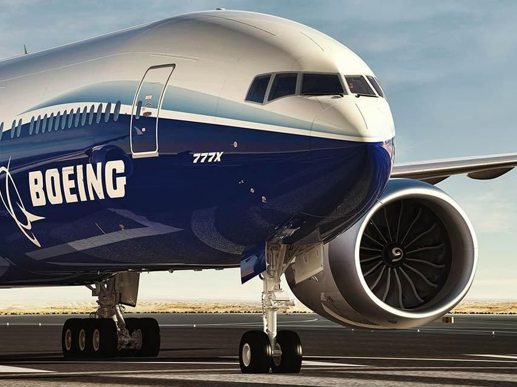 Boeing Batal Suntik Raksasa Produsen Pesawat Brazil Rp 65 T
