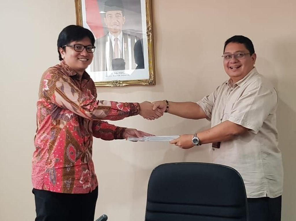 Arief Budiman Jadi Bos Danareksa untuk Pimpin Holding Keuangan