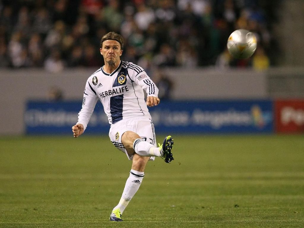 10 Penendang Bebas Tersubur Sepanjang Masa, Tak Ada Messi dan Ronaldo
