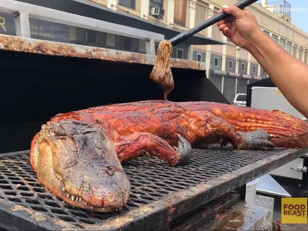 5 Daging Eksotik Pengganti Daging Sapi, Ada Celeng hingga Kaki Babi