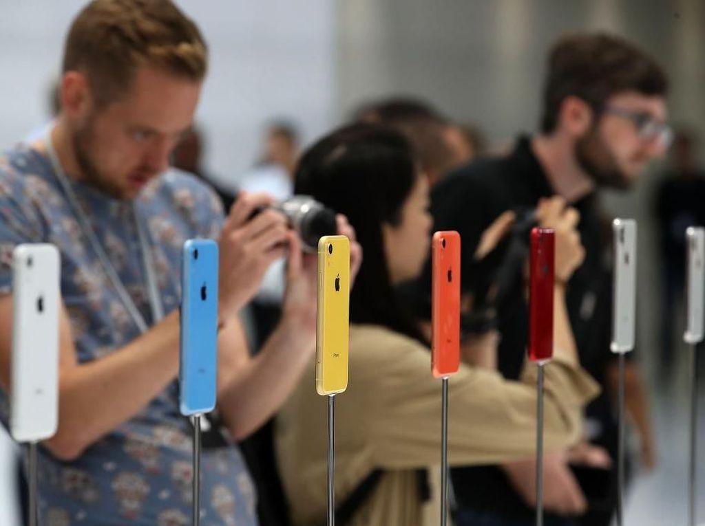 Menguak Masalah Besar iPhone yang Memusingkan Apple