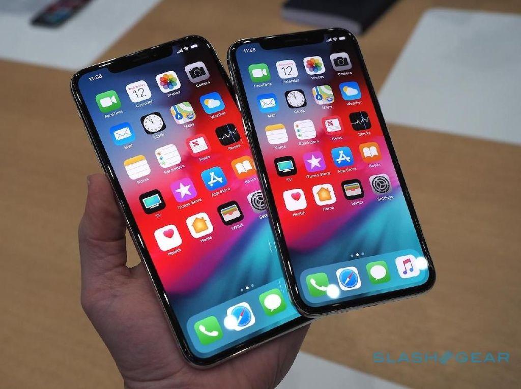 Ini Harga iPhone XS, XS Max dan XR Resmi di Indonesia