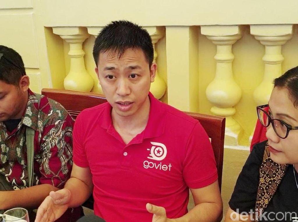 Begini Peran dan Kontribusi Go-Jek di Balik Go-Viet