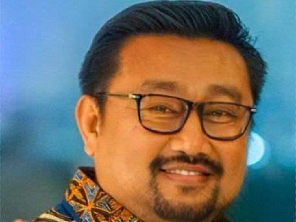 Rachland Nashidik Unggah Gambar Kritik ke Jokowi karena SBY Melukis Diserang