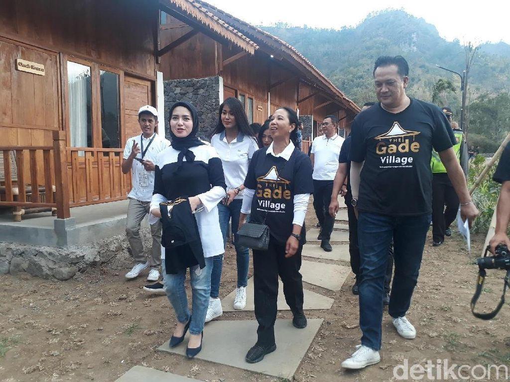 Satu Desa di Borobudur Ini Tak Dapatkan Bantuan Balkondes