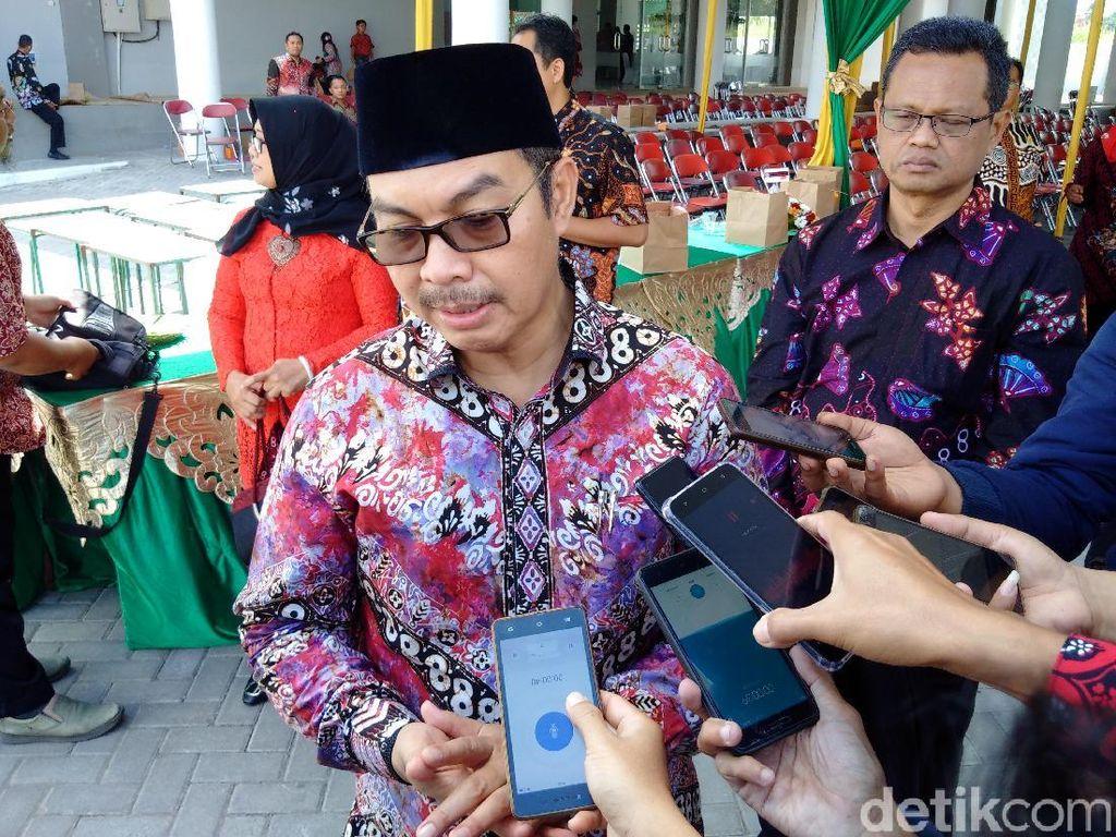 Bupati Kulon Progo Siap Cuti Untuk Jalani Tugas Jurkam Jokowi-Maruf