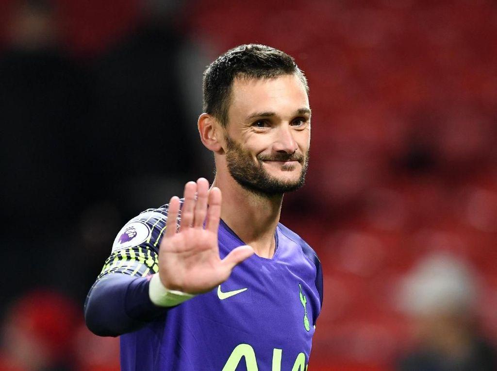 Mabuk Saat Berkendara, Lloris Takkan Kehilangan Ban Kapten Tottenham