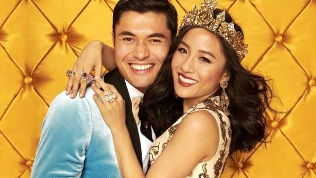 Kocak! 10 Cuitan Kebalikan Crazy Rich Asians, Bikin Ngakak Sobat Miskin