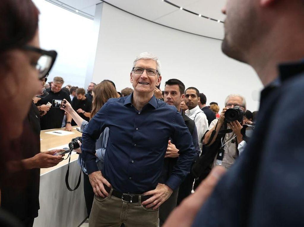 Apple Punya Beberapa Layanan Baru Tahun Ini, Apa Saja?