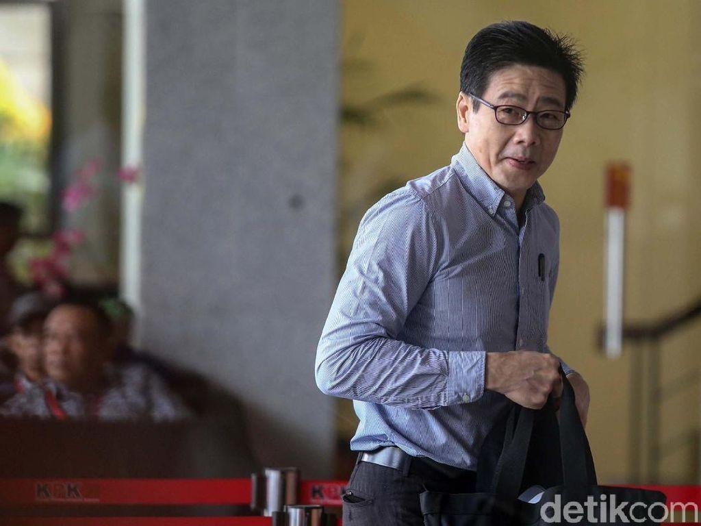 Samin Tan Tersangka Suap Eni Saragih Dicegah ke Luar Negeri