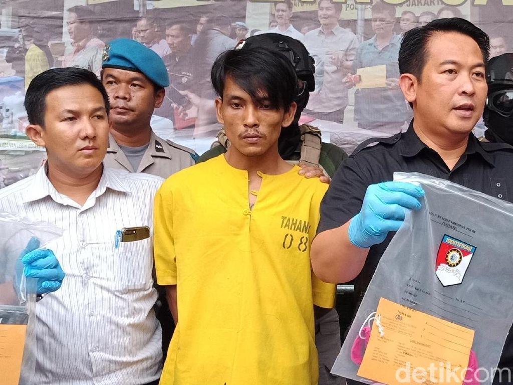 Keluarga Yunita Tenang, Harap Proses Hukum untuk DH Jalan
