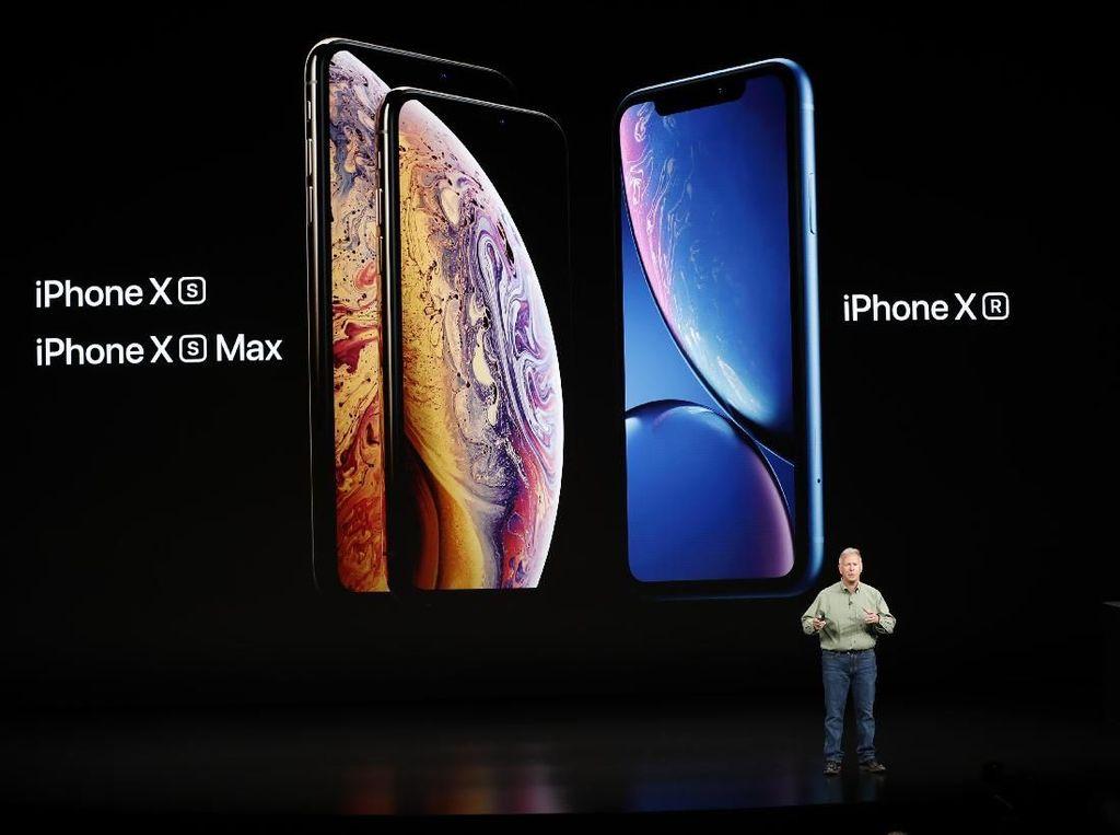 Tergiur Ganti iPhone X ke iPhone Baru? Simak Dulu Perbandingannya