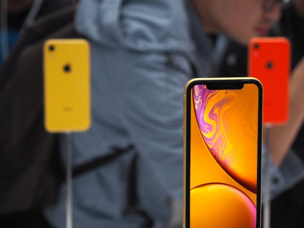 Kelemahan Besar Apple: Ketergantungan Pada China