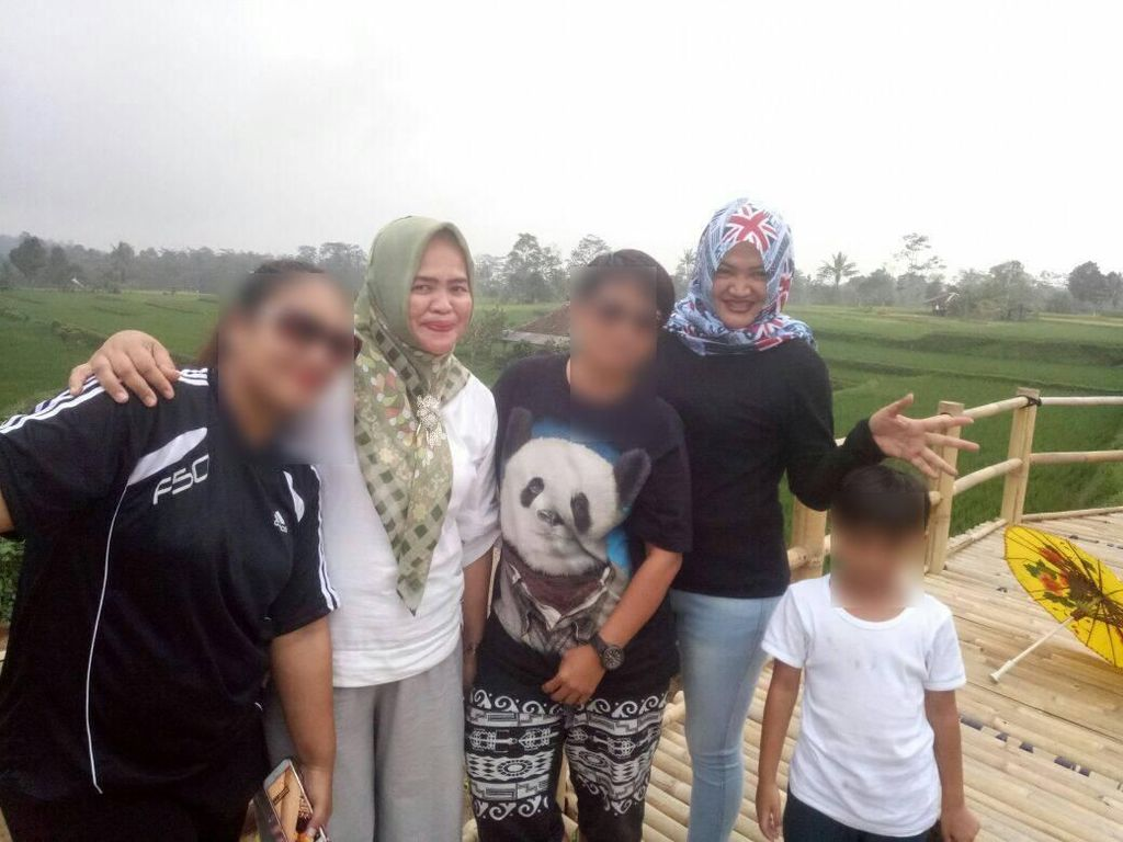 Bukan soal Isu Lina Selingkuh, Ini Alasan Anak Tinggal Bareng Sule