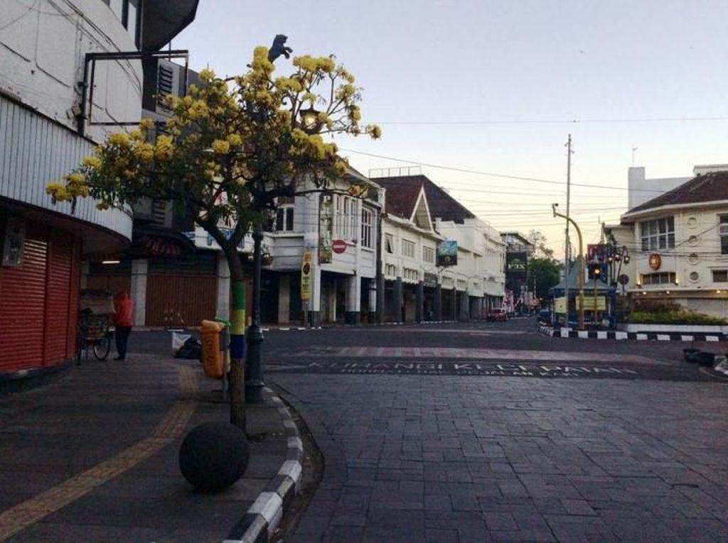 Jalan Braga: Bandung Tempo Dulu