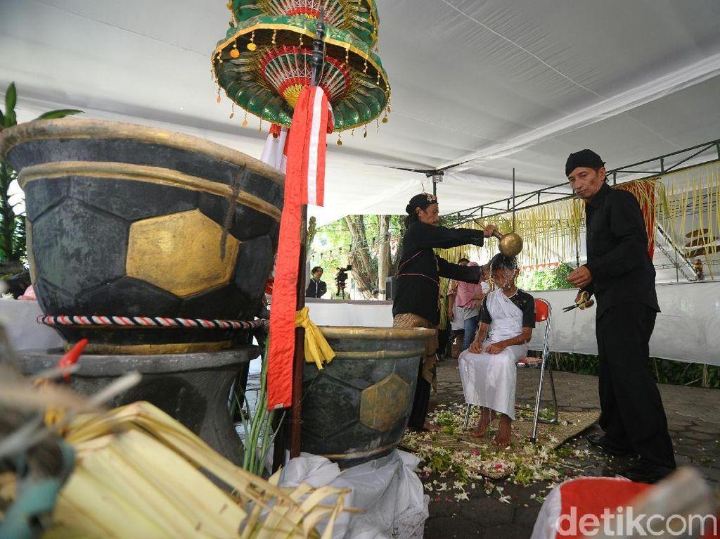 Ruwat Sukerta, Ritual di Bulan Suro untuk Tangkal Malapetaka