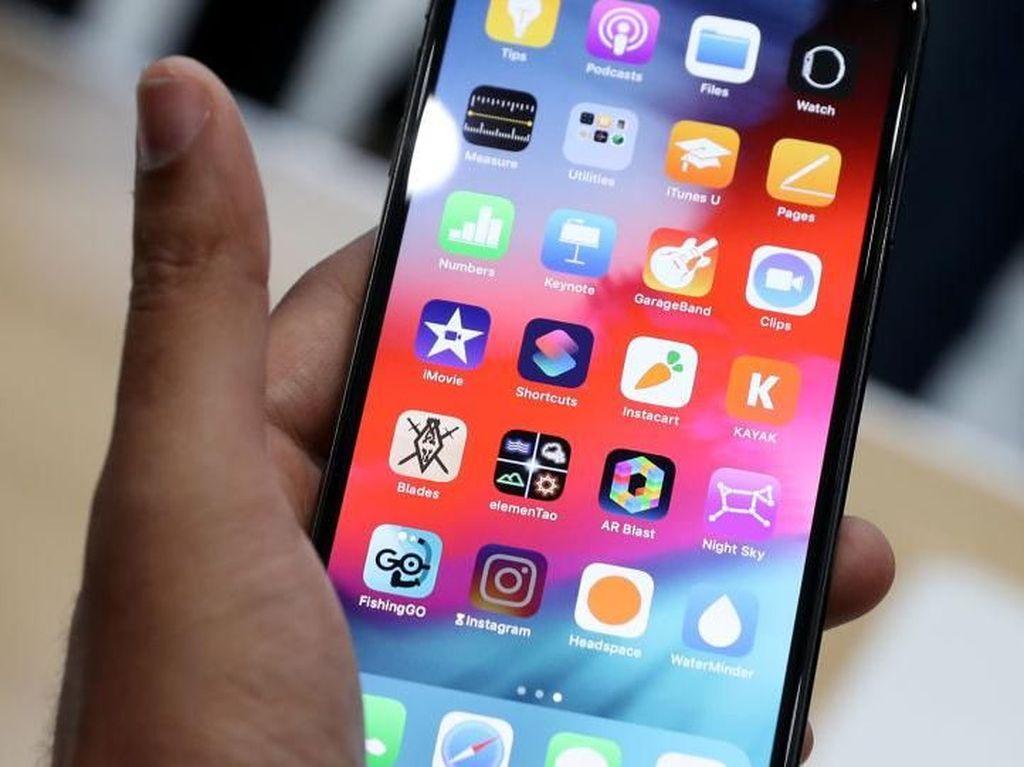 iPhone Baru Pakai eSIM, Telkomsel: Kami Terbuka terhadap Inovasi