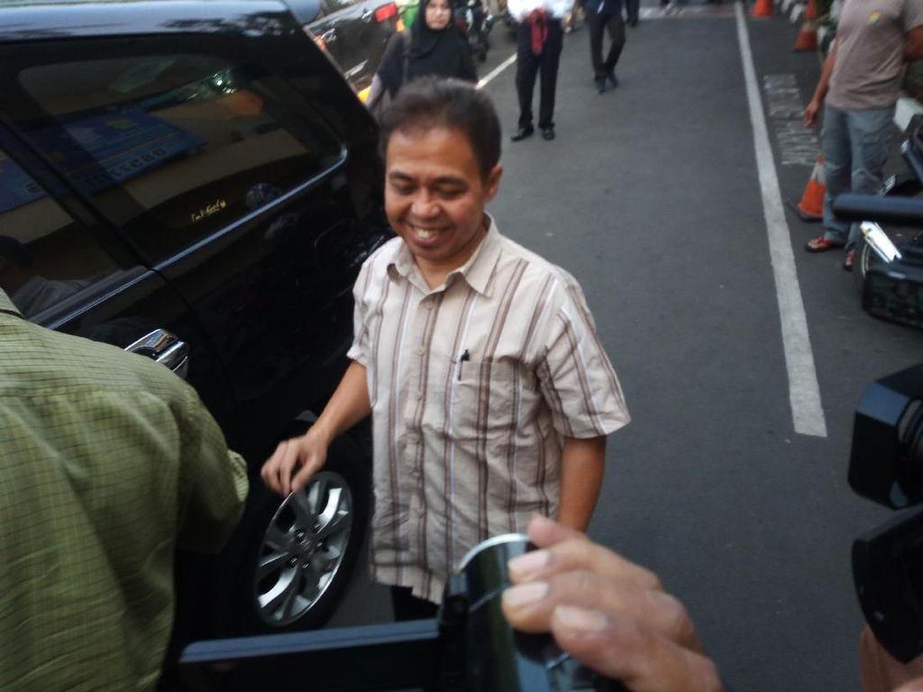 Berkas Perkara Nur Mahmudi Dikembalikan ke Polisi