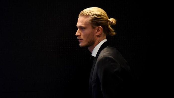 Loris Karius menikmati karier barunya di Besiktas. (Foto: Ozan Kose/AFP Photo)