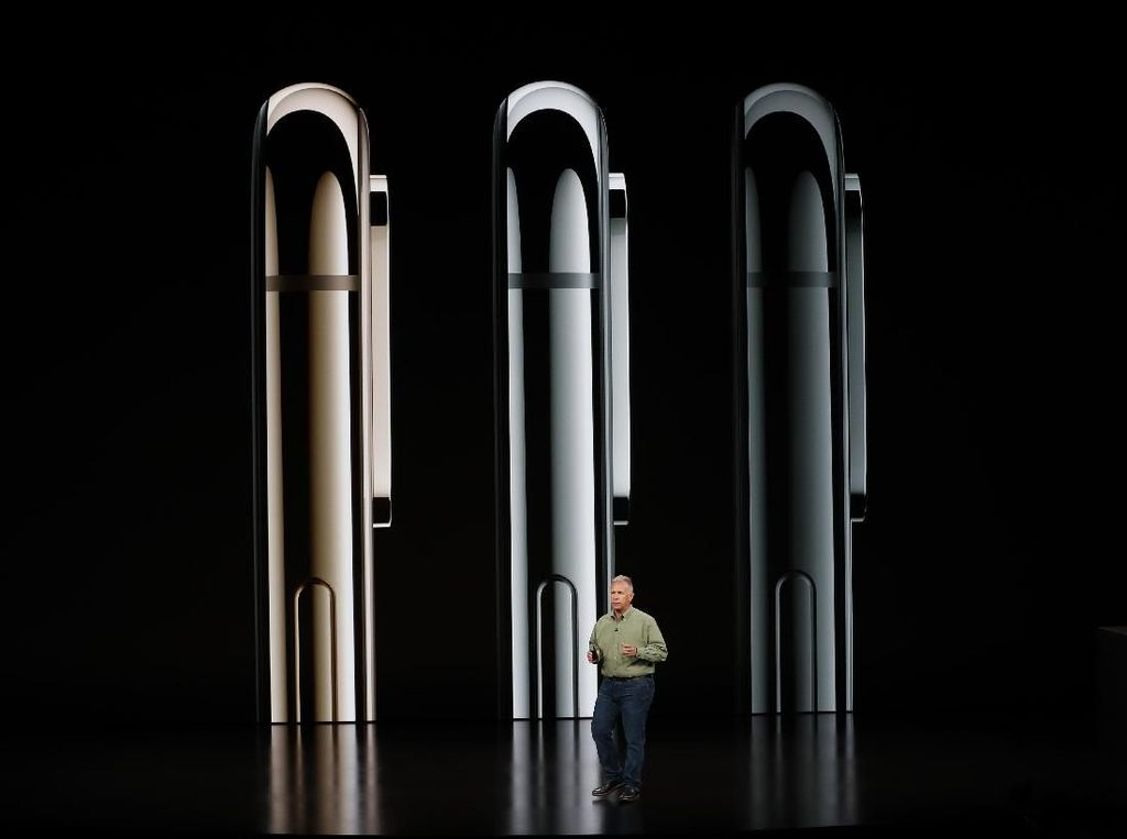 Seperti Ini Canggihnya Chip A12 Bionic di Dalam iPhone Baru