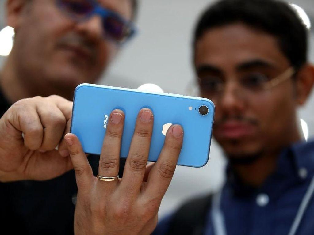 Fakta-fakta iPhone XR Jelang Dibukanya Pre-order