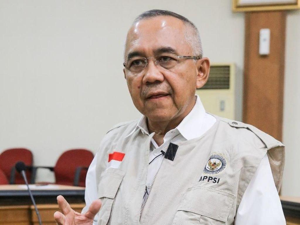 Pengalaman Jauh dari Orang Tua Jadi Modal Karier Gubernur Riau