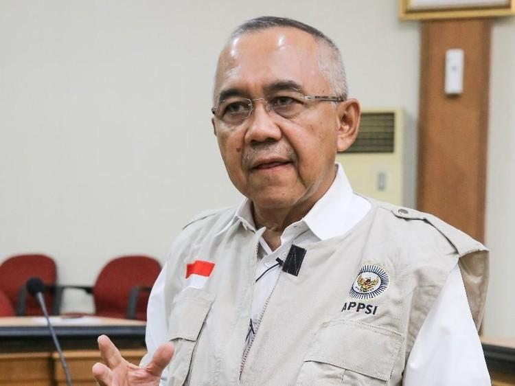 Nyaleg DPR, Gubernur Riau Resmi Mundur
