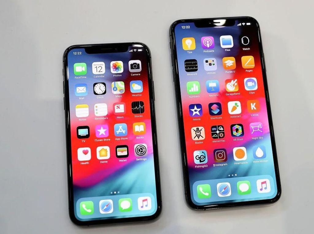 iPhone Layar Kecil Sudah Tamat
