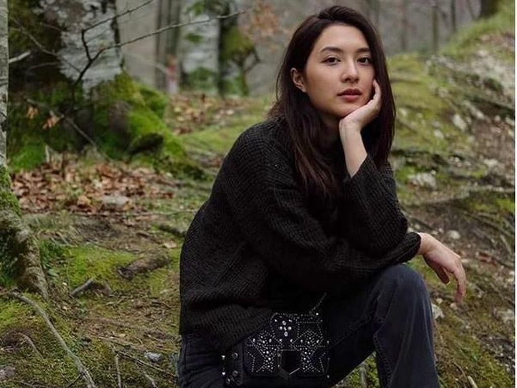 7 Days Tayang, Artis Cantik Thailand Ini Sapa Penggemar Indonesia