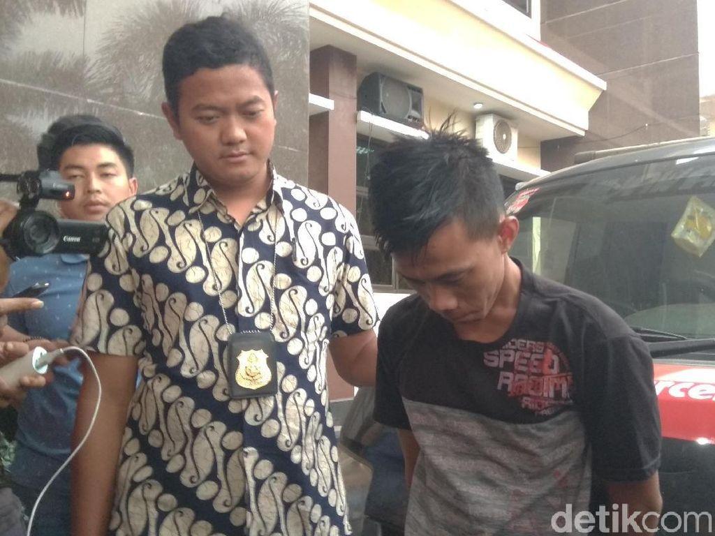 Pembuang Limbah Medis di Karawang Ditangkap