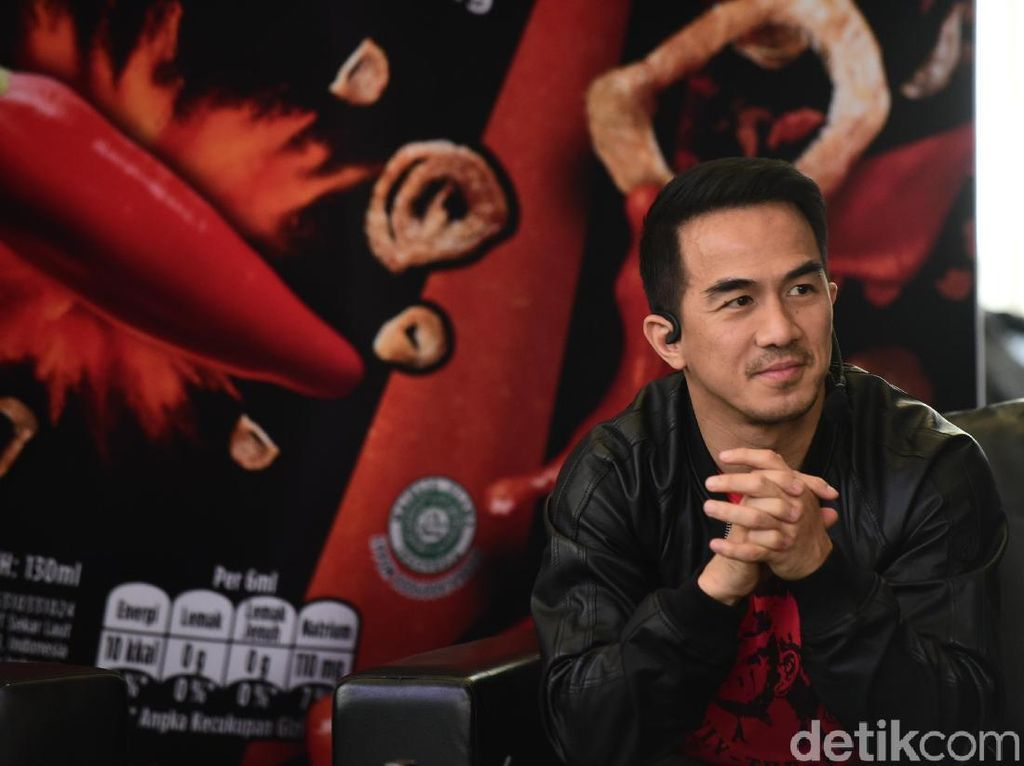 Tonton Kisah Joe Taslim Goes International di Sini