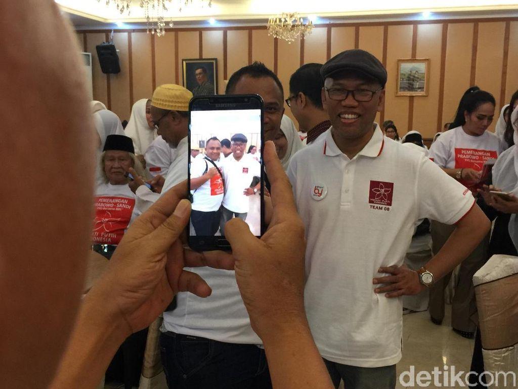 Klarifikasi Buni Yani Soal Kritik ke Jokowi dan Lulus Cum Laude dari AS
