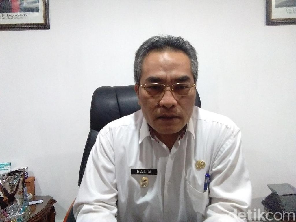 Kader PKB Dapat Tiket Cabup dari Mega, PDIP Bantul: Tegak Lurus!