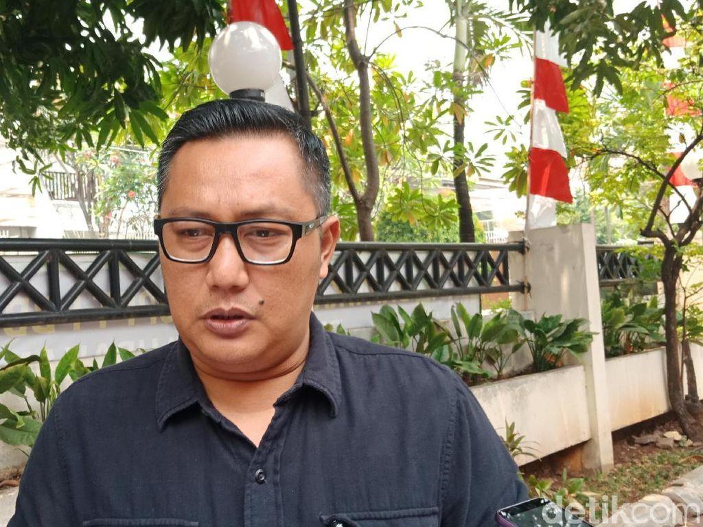 M Taufik Kembali Laporkan KPUD ke Bawaslu DKI