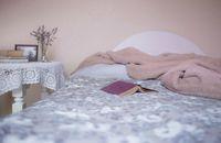 Hii! Ini Akibat Mengerikan Jika Kamu Tak Rajin Ganti Seprai Tempat Tidur