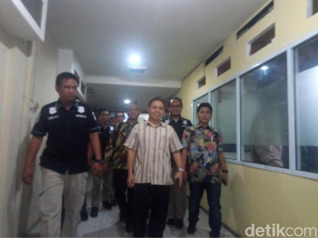 Polisi Lengkapi Berkas Perkara Dugaan Korupsi Nur Mahmudi