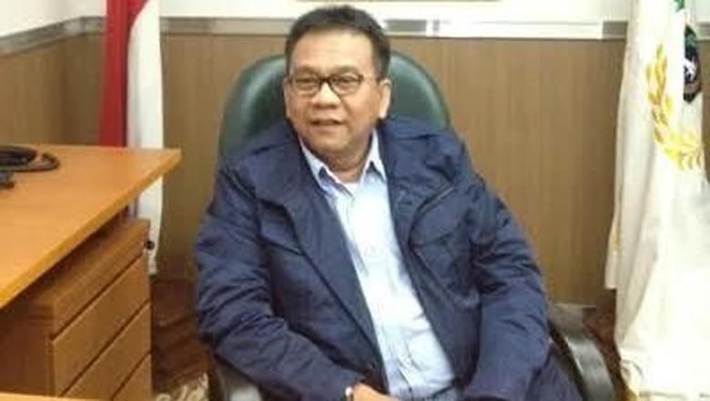 M Taufik soal Wagub DKI : Tak Ada Niat Baik dari PKS