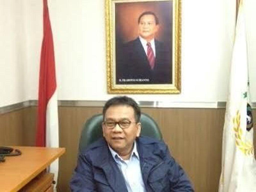 Jadi Caleg, M Taufik akan Cabut Gugatan terhadap KPU