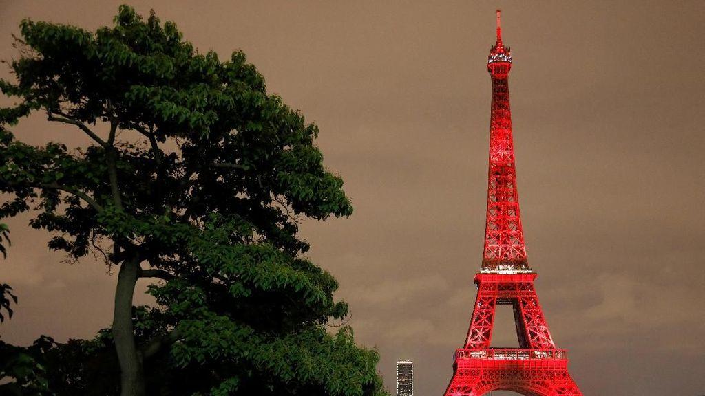 5 Tempat Wisata Terkenal, Tapi Turis Dilarang Foto di Sana