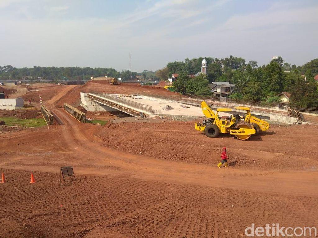 Waskita Incar Bangun Tol Semarang-Demak, Bawen-Yogyakarta