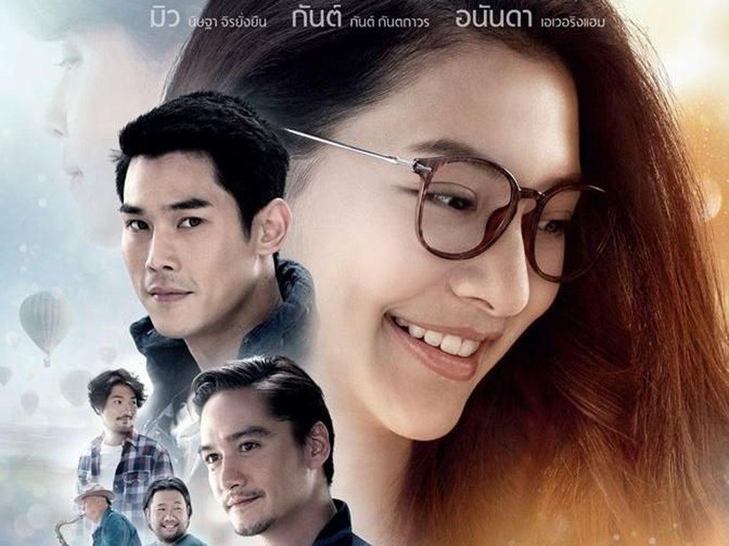 Cinta Itu Universal, Alasan Sutradara Bawa 7 Days ke Indonesia