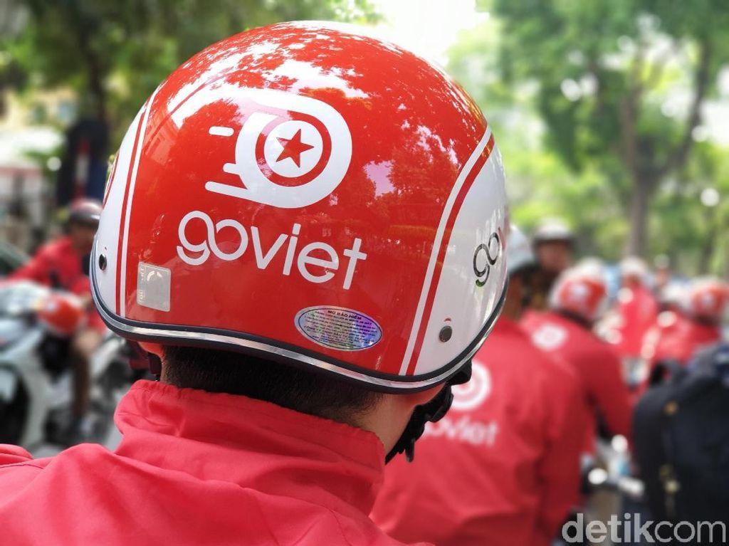Gojek Vietnam Kembali Ditinggal Bosnya