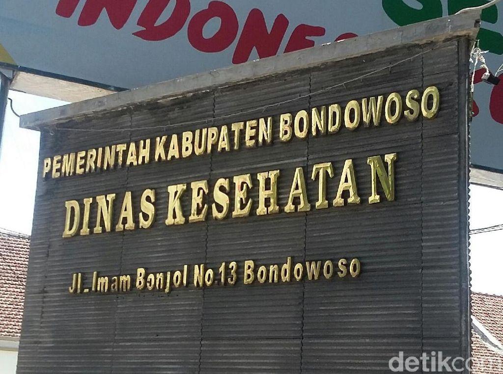 Dinkes Bondowoso Bicara Soal Kepala Puskesmas Tilep Dana Kapitasi BPJS